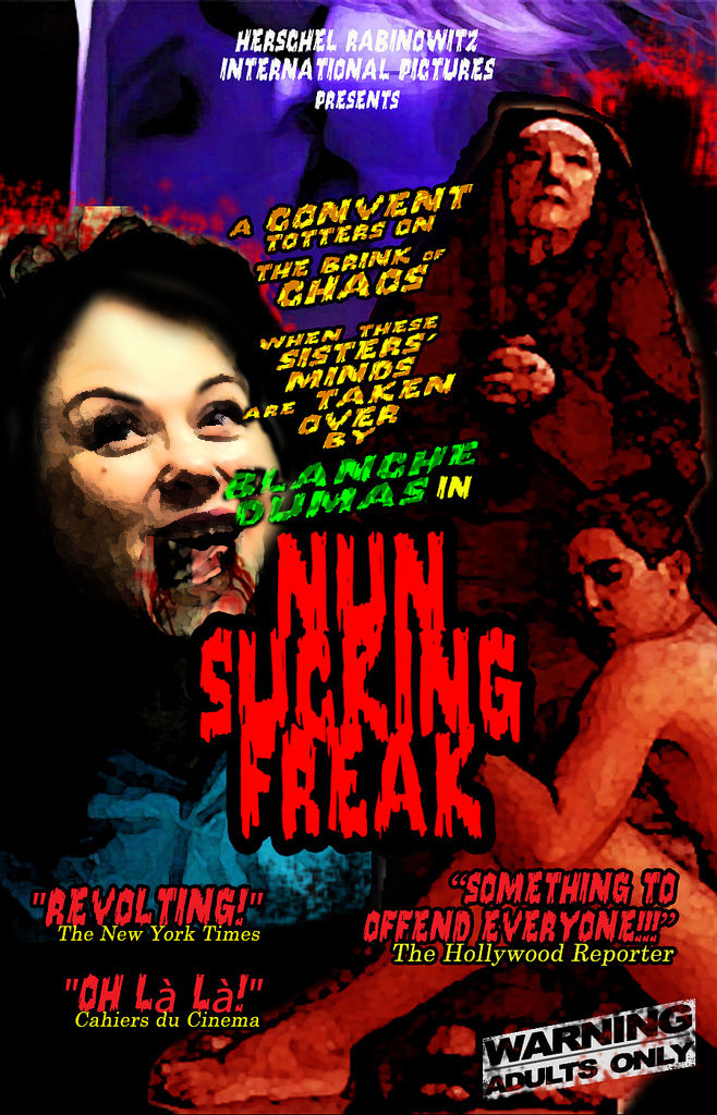 NunSuckingFreak