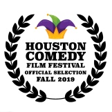 Houston-Comedy-Laurel-White BG