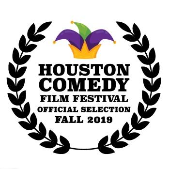 Houston-Comedy-Laurel-White BG