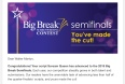 semifinalist big break