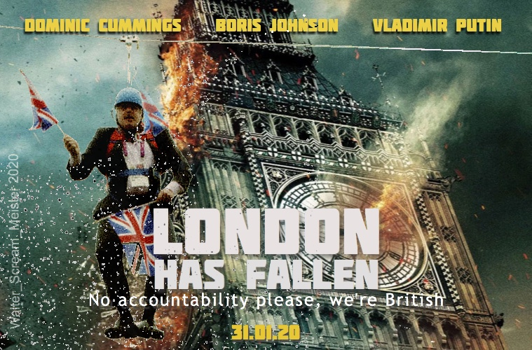London No accountability-2