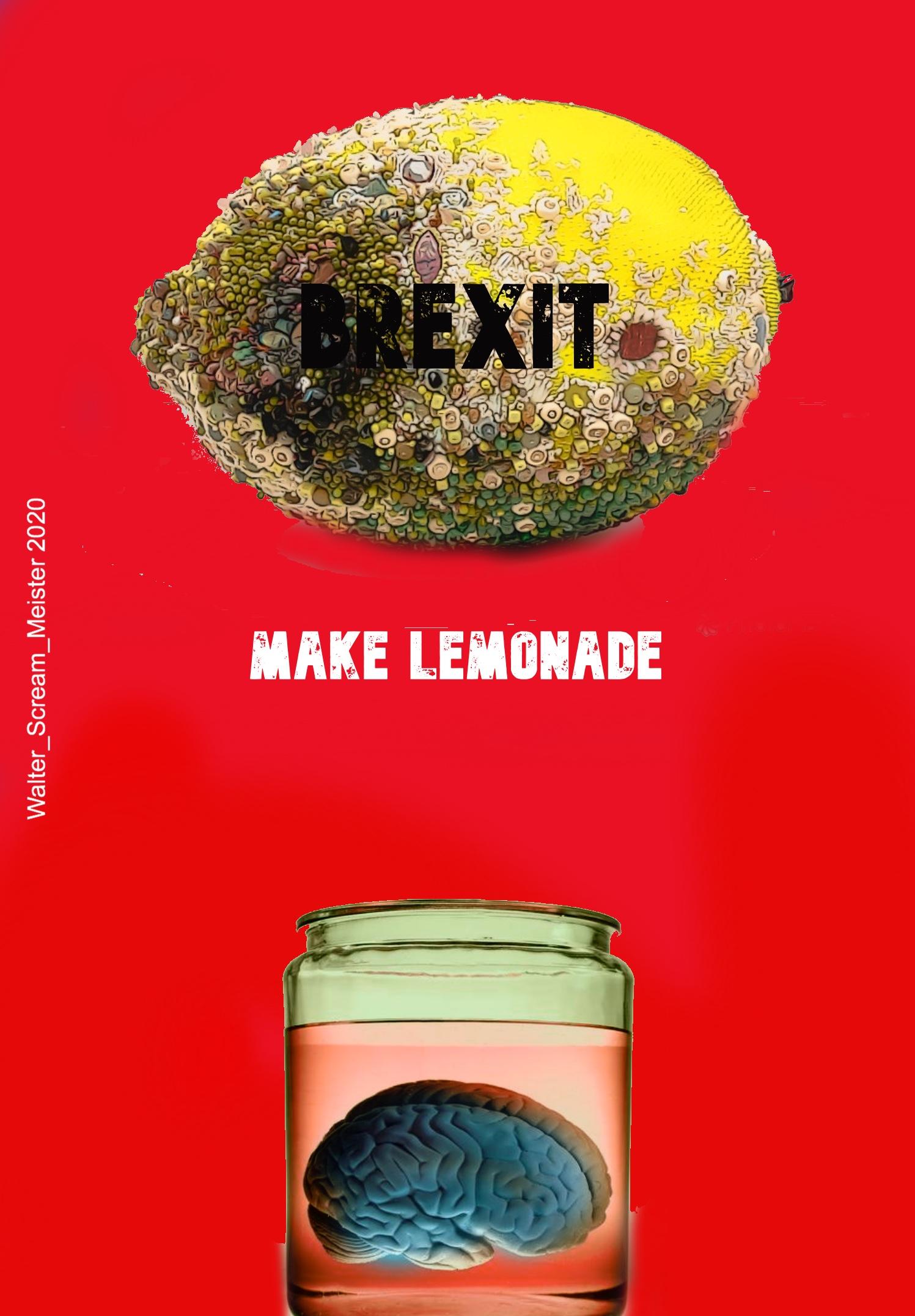 lemonade brain
