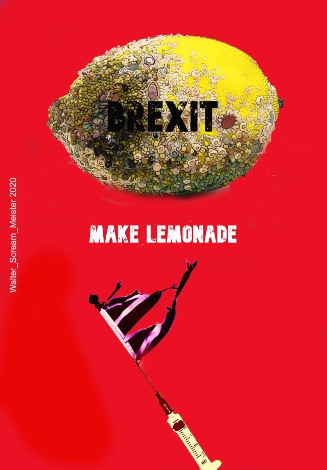 lemonade siringe